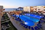Отель Menia Beach Hotel