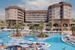 Отель Arycanda Deluxe Resort