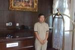 Отель Musherib Hotel