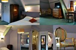 Отель Hostellerie De La Vieille Ferme