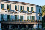 Отель Hotel Restaurant Charbonnel