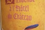 Отель Hotel du Château