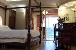 Отель Roxford Lodge Hotel