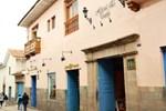 Гостевой дом Hostal El Triunfo