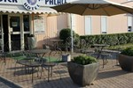 Отель Hôtel Quick Palace Valence Nord - Bourg les Valence