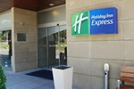 Отель Holiday Inn Express Valencia Bonaire
