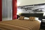 Отель Best Western Amsterdam Airport Hotel