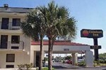 Отель Quality Inn Mayport