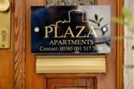 Апартаменты Apartment Plaza