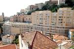 Апартаменты Appart'Hotel Odalys Les Jardins d'Elisa
