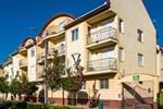 Апартаменты Lux Apartmanok