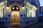 Отель Hôtel La Résidence