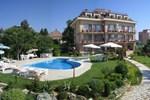 Отель Hotel Vega