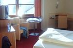 Отель Hotel am Brenner