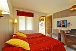 Отель Logis Hostellerie Du Causse