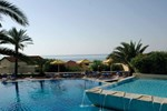 Отель Mitsis Rodos Maris Resort & Spa