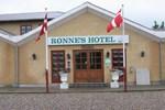 Отель Rønnes Hotel