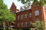 Отель Hotel Altes Gymnasium