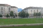 Апартаменты Stasys Apartments