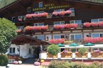 Отель Hotel Grieserhof