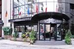 Отель Cristal Palace Hotel