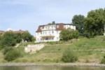 Отель Elbresidenz Birkwitz