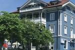 Отель Seehof Laax