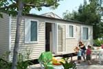 Отель Camping Resort La Baume La Palmeraie