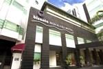 Отель Hotel Bisanta Bidakara Surabaya