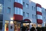 Отель Hotel Formula