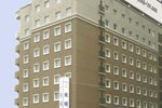 Отель Toyoko Inn Fukushima-eki Higashi-guchi No.2