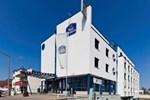 Отель Best Western Hotel Stuttgart Airport-Messe
