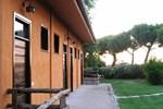 Отель Agriturismo Le Mandriacce