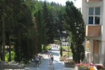 Отель Danubius Health Spa Resort Sovata