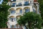 Отель Villa Ritter