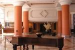 Отель Zentral Center