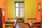 Pirwa Hostel La Paz