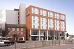Отель Premier Inn Preston Central