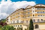 Отель Grand Hotel Sonnenbichl