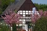 Гостевой дом Hotel Restaurant Hof Hueck