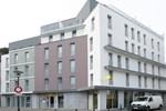 Appart'City Nantes Cité des Congrès