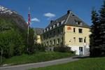 Отель Vasstun Hotel