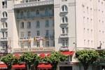 Отель Hôtel D'espagne