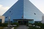 Отель Hotel-Pyramide