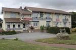 Отель Hotel du Cormier