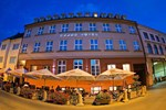 Отель Grand Hotel Trenčin