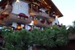 Отель Hotel Monza