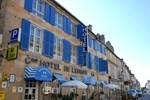 Отель Grand Hôtel De L'Europe