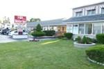 Отель Fox Motor Inn