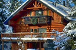 Мини-отель The Log House B&B Inn